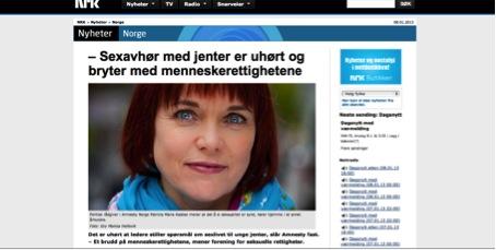 NRK.no